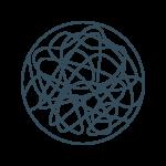 Icon für Stress und Burnout _ Schwerpunkte in der Psychotherapie bei Sabrina Fembek